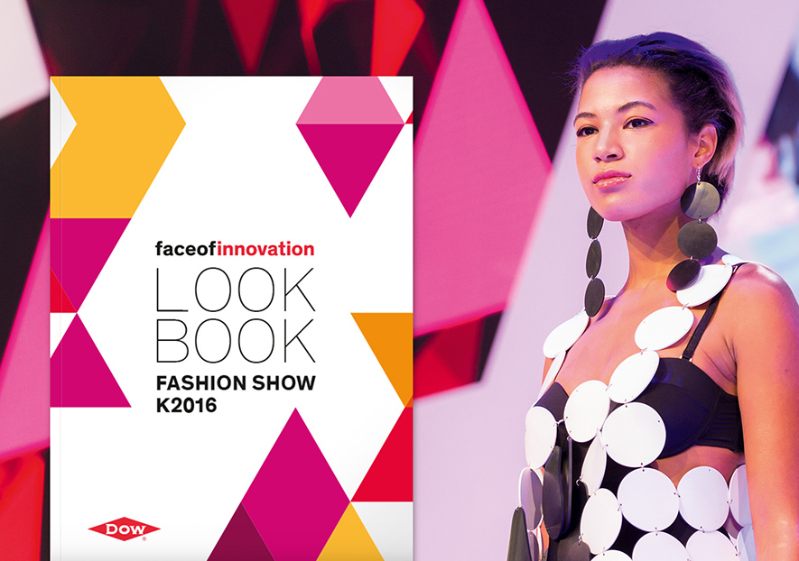 FASHION LOOK BOOK DESIGN
